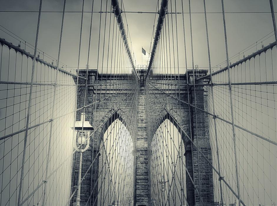 photoblog image Brooklyn Bridge