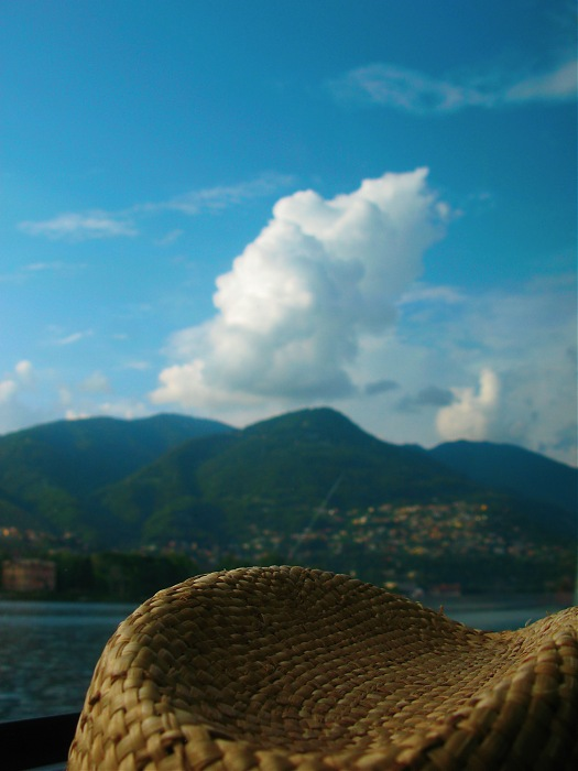 photoblog image Lake Como