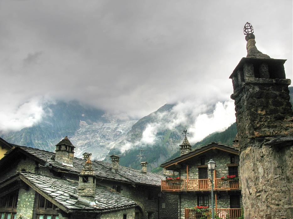 photoblog image Alps